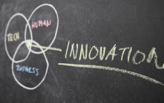 Innovationsberatung Frankfurt Design Thinking