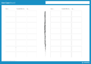 Download Use Case Board Template