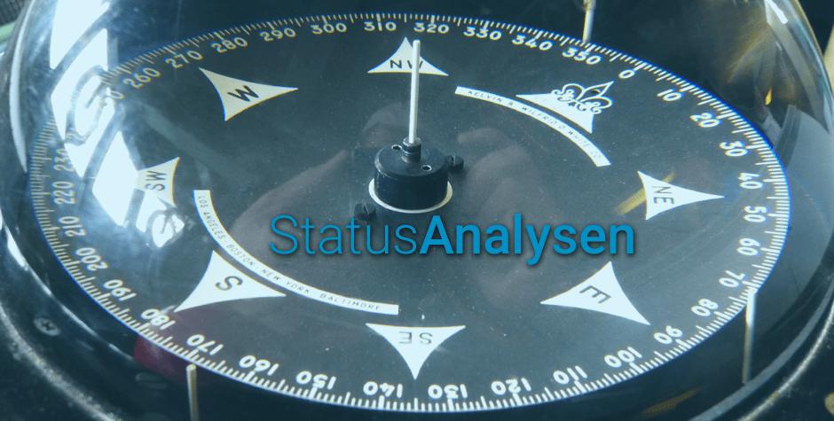 Business Innovation Status Analysen für Ausrichtung