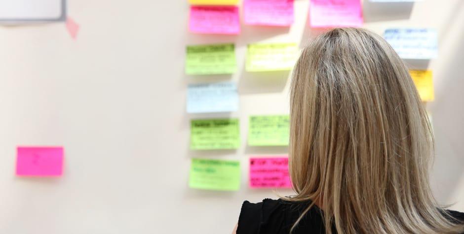 Firmenveranstaltungen und Mitmach-Events mit Design Thinking