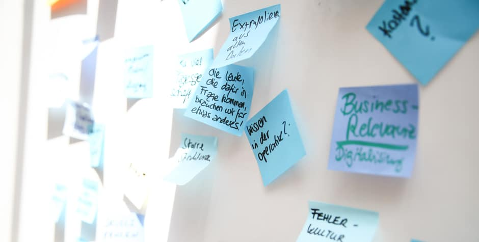 Methoden Coaching Design Thinking