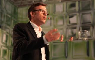 Keynote Speaker Jens Bothmer