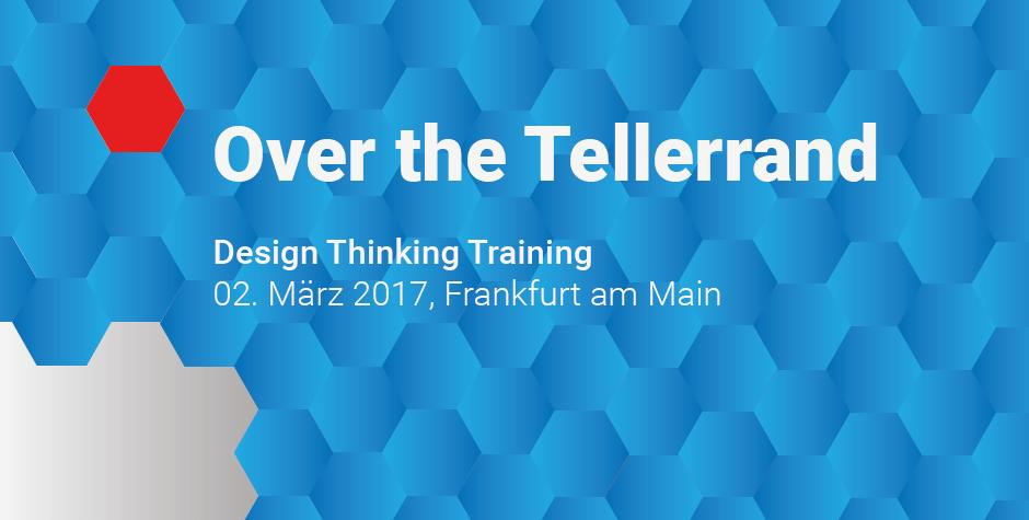 Design Thinking Workshop Frankfurt am Main Starter 2. März 2017
