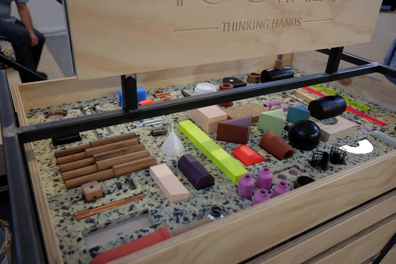 Design Thinking Werkzeugkasten