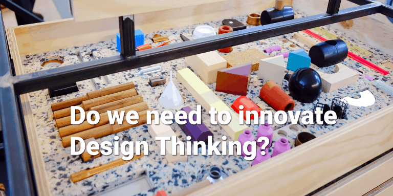 Innovate Design Thinking Kritik Design at Business Global Summit _ Design Thinking Amsterdam