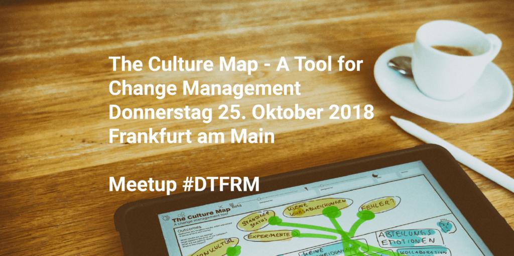 The Culture Map Workshop Change Management Beratung