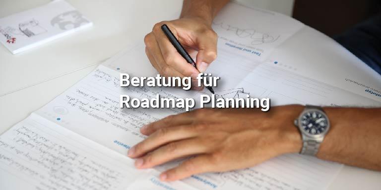 Beratung für Roadmap-Planning Digital Workplace
