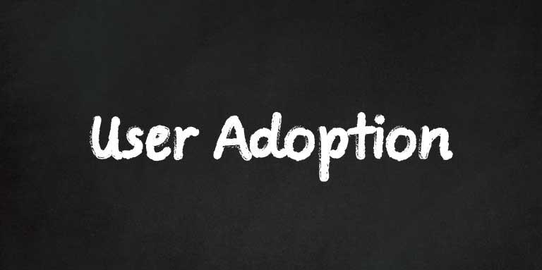 Definition, Herleitung, Bedeutung, User Adoption im Rahmen der Adoption & Change Maßnahmen (ACM) M365 Maßnahmen