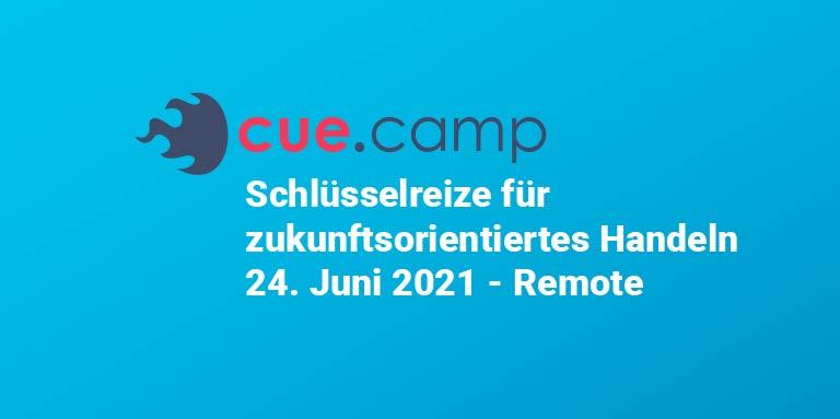 Save the Date - Cue Camp Barcamp für Kulturveräenderung und Transformation